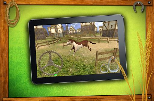 賽車遊戲必備免費app推薦|無料の馬に乗っての人生の物語線上免付費app下載|3C達人阿輝的APP