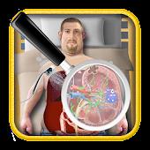 Kidney Surgeon
