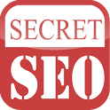 Secret SEO icon