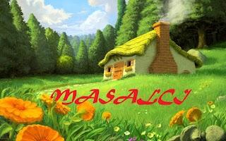 Screenshot of MASALCI
