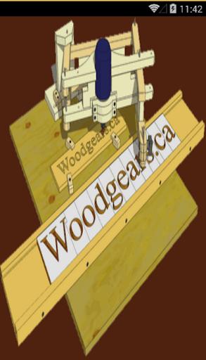 Woodgears.CA Youtube