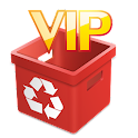 root app delete (vip version) icon