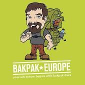 Bakpak Europe