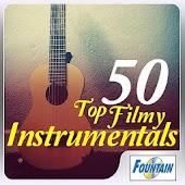 50 Top Filmi Instrumentals