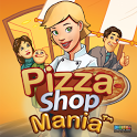 Pizza Shop Mania Free icon