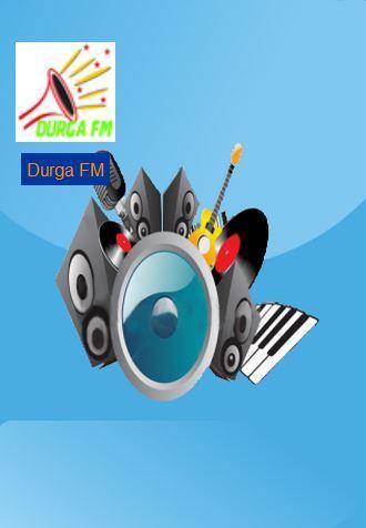 Durga FM Nepali Online Radio
