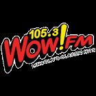 Wow-FM 105.3 icon