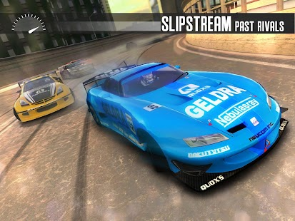 Ridge Racer Slipstream - screenshot