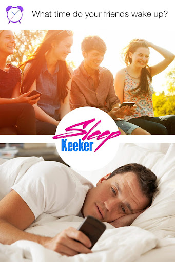 Sleep Keeker Alarm clock