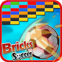 BRICKS SOCCER icon