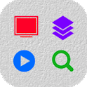 Sharp SmartCentral Remote icon