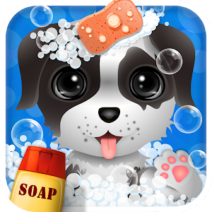Wash Pets – kids games for PC and MAC