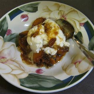 Apricot Casserole