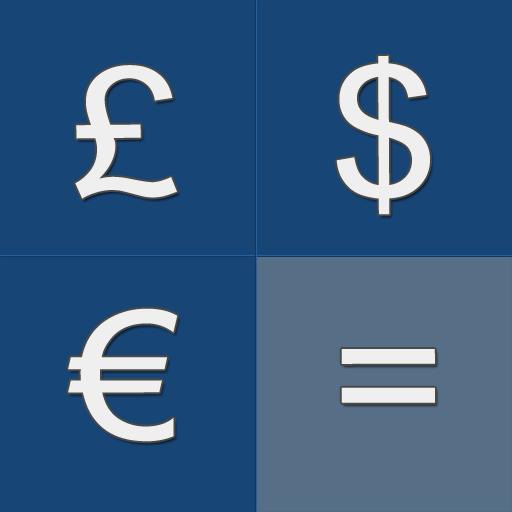 Free Currency Converter 財經 App LOGO-APP試玩