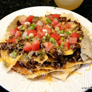 Spicy Taco Meat Less than 25 Minutes.
