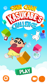 Shin Chan Kasukabe's Challenge Apk Download Free for PC, smart TV