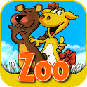 Discover English Learn at Zoo icon