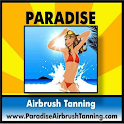 Paradise Airbrush Tanning icon
