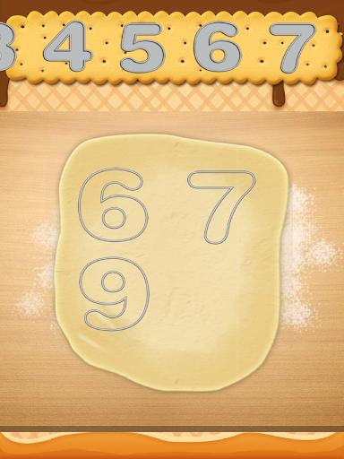 【免費休閒App】餅乾製作 儿童烹饪游戏-APP點子