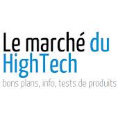 Le Marché du High Tech
