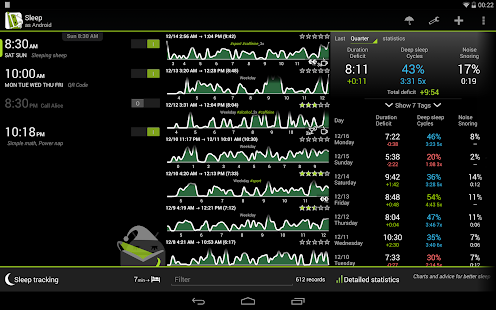 Sleep as Android Unlock - screenshot thumbnail