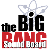Big Bang Theory Soundboard