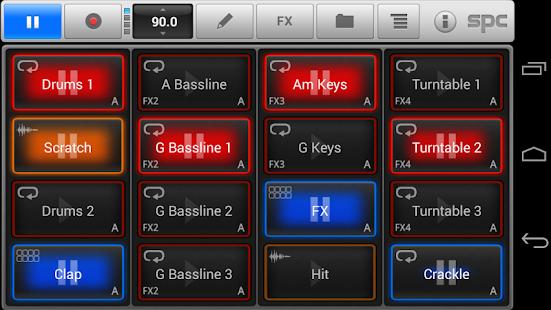 SPC Hip Hop Scene Pack - screenshot thumbnail