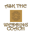 Ask The Wedding Coach logo