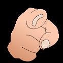 Finger Pull Lite logo