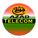 Azad telecom icon