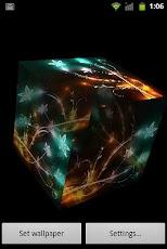 3D Flare (PRO)