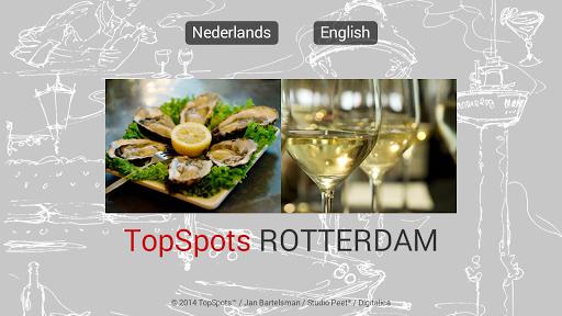 TopSpots Rotterdam