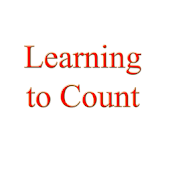 Learning To Count Free