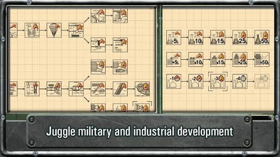 Strategy & Tactics: WW II Free- screenshot thumbnail