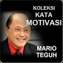 Kata-Kata Motivasi Mario Teguh icon