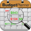 Budget Planner & Web Sync logo