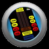 E.R.I.C.A Speedometer