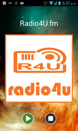 Radio4U fm