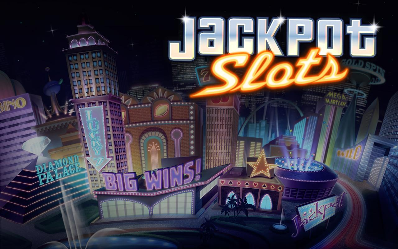 Смотреть видео Jackpot Slots - Slot Machines