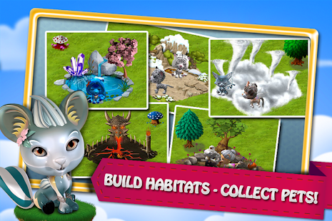 Pet Stories - screenshot thumbnail