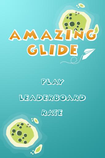 Amazing Glide