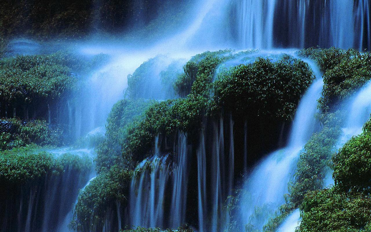 Waterfall Live Wallpaper Google Play Store Revenue Download