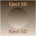 Eject SD logo