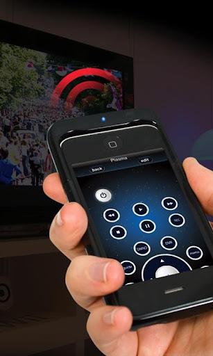 用手機控制你的電視