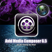 Training Avid Media Comp. 6.5