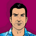 GTA Vice City : Tommy Vercetti icon