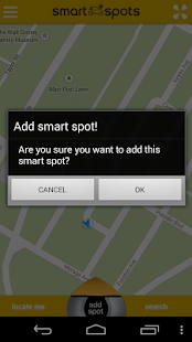 smart spots - screenshot thumbnail