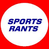 Sports Rants Free