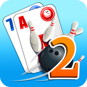 Strike Solitaire 2 Free for PC and MAC