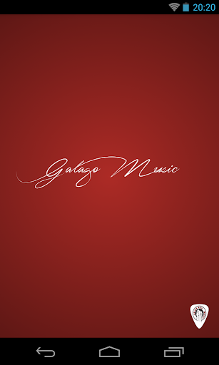 GalagoMusic